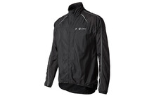 Cube All Mountain Pro Veste coupe-vent noir